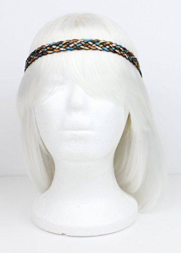 hippie headbands