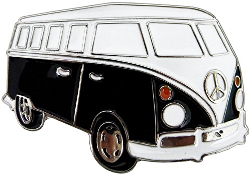 vw bus belt buckle hippie van hippie clothes shop. Black Bedroom Furniture Sets. Home Design Ideas