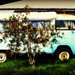 Cool Hippie Van Life images