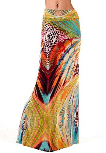 hippie skirt