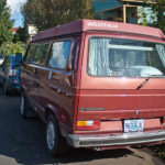Nice Hippie Van photos