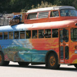 Cool Hippie Bus images