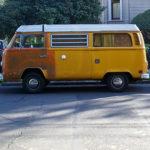 Nice Hippie Van photos