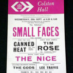 Sounds of the Sixties – Colston Hall, Bristol 1968