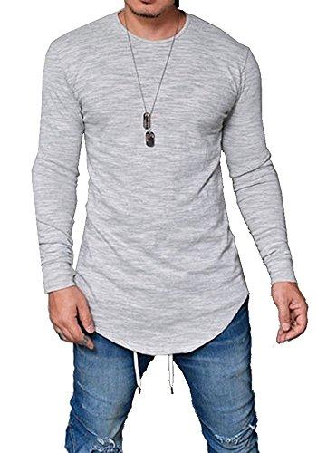 Men's Clothing Fashion Style Mens Classic V Neck African Print Dashiki Tshirt 2018 Summer Hip Hop Hipster Long Sleeve T-shirt Men Tribal Gypsy Ethnic Tee Top