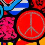 Cool Hippie Van Life images