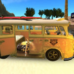 Nice Hippie Van Life photos