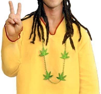 hippie necklace